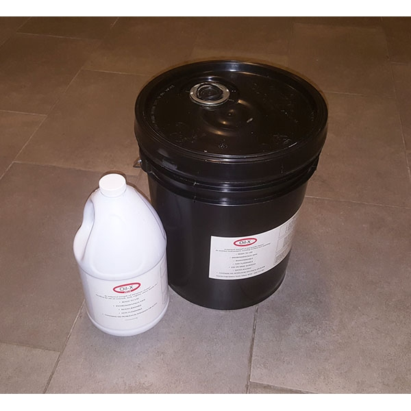 Eco Friendly Degreaser Oil-X